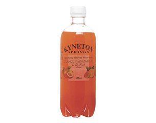Kyneton Orange