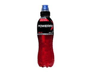 Powerade Berry
