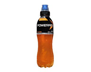 Powerade Gold