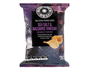 Red Rock Salt & Vinegar
