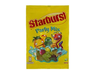 Starburst Mixed