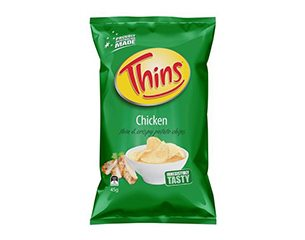 Thins Chicken