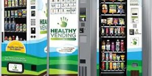 3 Arguments for Healthy Vending Machines